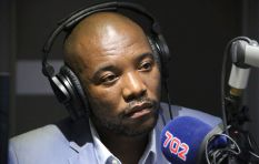 Mmusi Maimane: Many of these municipalities had been captured