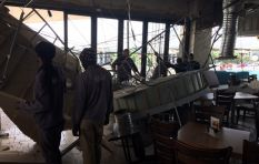News Cafe in Woodmead temporarily shuts its doors