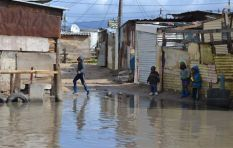 Informal settlements around Strand worst affected by floods - City