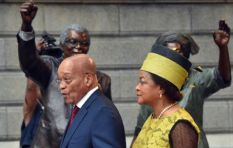 Mbete must recuse herself for Zuma no confidence vote, argue opposition parties