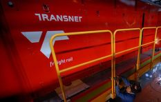 [LISTEN] Transnet CEO expected to file reasons why he should not be suspended