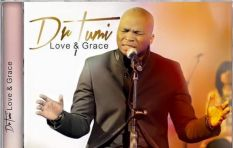 Dr Tumi fulfils his dream and fills up the Dome