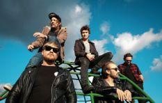Rock band Fokofpolisiekar crowdfunding campaign hits R1 million mark