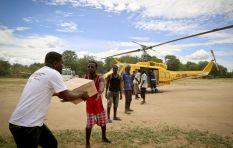 Photo album - Malawi flooding