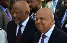 President Zuma asks Gordhan and Mcebisi to return from overseas trip