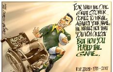 Remembering Joost