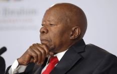 Botswana's former President Ketumile Masire was a bastion of democracy