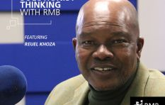 Solutionist Thinking: In Conversation with Reuel Khoza