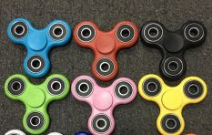 What's the fuss about fidget spinners?