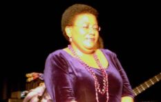 South Africa's first lady of song Sibongile Khumalo opens up about money
