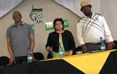 'Nothing untoward about ANC Free State's provincial general council'