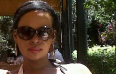 Thandeka Gqubule: 'I made a decision not to name my sources'