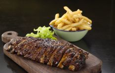 Aussie restaurant Ribs & Burgers now also in South Africa