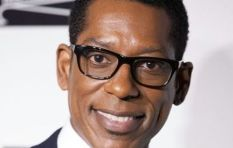 US comedian Orlando Jones talks racism, Trevor Noah and his SA show