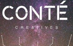 Meet the young women behind innovative artistic Conte Creative Agency