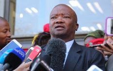 Holomisa: Mbete's 'attack on judiciary' shows bias