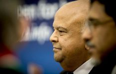 Gauteng ANC throws weight behind Gordhan, questions Molefe's appointment