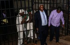 'Zimbabwe's Ignatius Chombo's corruption charges date back to 2004'