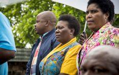 Limpopo MEC: Task team working to resolve Vuwani issue