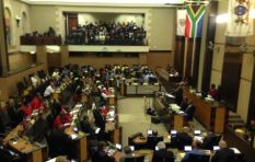 The parts of the Gauteng State of the Province address that REALLY matter