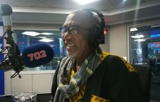Profile interview with Sipho 'Hotstix' Mabuse, the gentle giant of SA music
