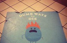 10 dumbest ways to die, financially speaking
