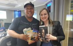 Looking for your next read? Book reviewer Andrea van Wyk has a few suggestions