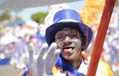 New name and vision for Cape's iconic minstrel parade