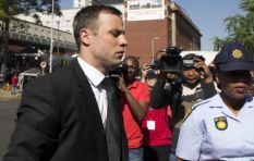 LIVE: Oscar Pistorius at court ruling appeal
