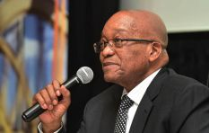 """""""If the ANC splits now it will not come into power in 2019"""""""