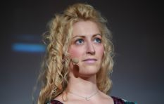 Reality is broken, argues visionary game designer Jane McGonigal