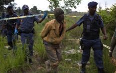 How to manage unlawful mining in South Africa?