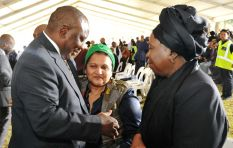 What kind of ANC is going emerge after the conference? Karima Brown