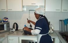 Outrage over domestic worker advert