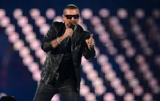 Row over George Michael song