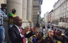 Tweeps throw shade as court shows Motsoeneng the door