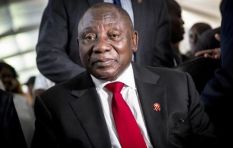 [LISTEN] 'It's not President Ramaphosa who apologised to King Zwelithini'