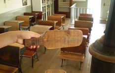 Corporal punishment still persists in Cape schools