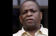 Remembering Ronnie Mamoepa
