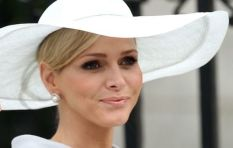 15 minutes with Princess Charlene of Monaco