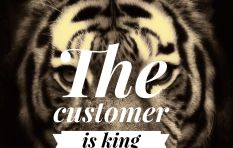 Truly great businesses know the customer is king, but NOT always right.