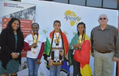 African spelling champs to compete for continent's spelling crown