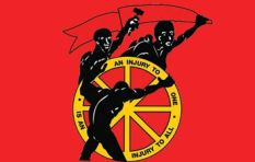 What will Cosatu do to regain their members?