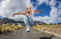 Meet dancer Nate Adriaanse