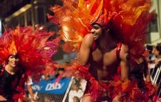 Rejuvenated Cape Carnival all set for bumper weekend