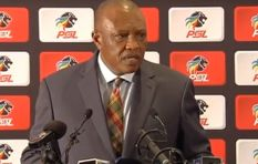 Azania Mosaka: 'How can the PSL say they are surprised?'