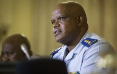 IPID probe into acting top cop Phahlane witness tampering