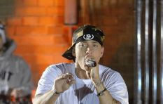 Eminem's dream collaboration with Beyoncé