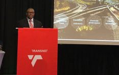 Transnet CEO Siyabonga Gama served with suspension notice