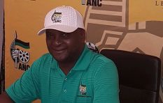 [LISTEN] From where I am sitting, I have done nothing wrong - Brian Hlongwa